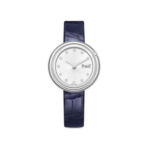 PIAGET POSSESSION STAINLESS STEEL 34MM LADIES WATCH