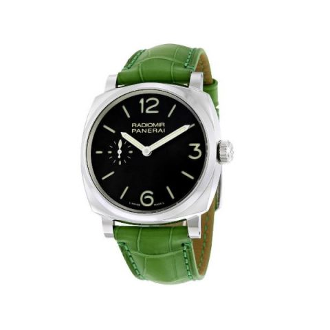 PANERAI RADIOMIR 1940 3 DAYS STAINLESS STEEL 42MM LADIES WATCH