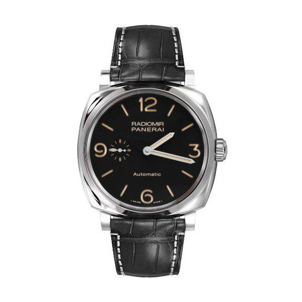 PANERAI RADIOMIR 1940 3 DAYS LIMITED EDITION 42MM MEN'S WATCH