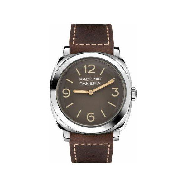 PANERAI RADIOMIR 1940 LIMITED EDITION OF 1000 PIECES STAINLESS STEEL 47MM MEN'S WATCH