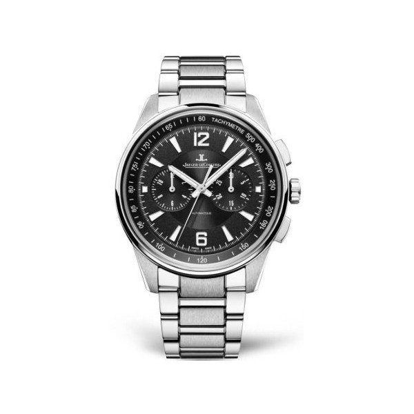 JAEGER LECOUTRE POLARIS STAINLESS STEEL 42MM MEN'S WATCH