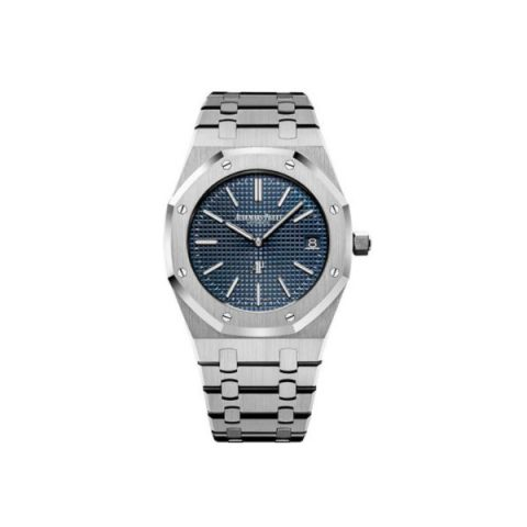 AUDEMARS PIGUET ROYAL OAK AUTOMATIC EXTRA THIN MEN'S WATCH