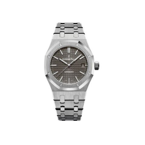 AUDEMARS PIGUET ROYAL OAK AUTOMATIC 37MM LADIE'S WATCH