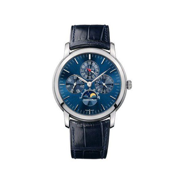 AUDEMARS PIGUET JULES AUDEMARS PERPETUAL CALENDAR 41MM MEN'S WATCH