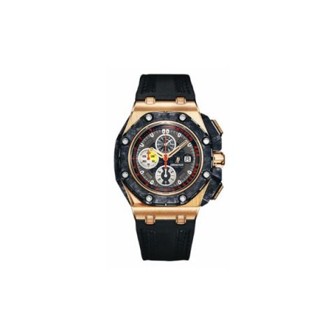 AUDEMARS PIGUET ROYAL OAK OFFSHORE GRAND PRIX CHRONOGRAPH MEN'S WATCH