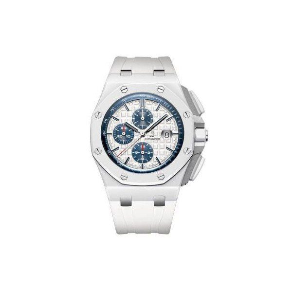 AUDEMARS PIGUET ROYAL OAK OFFSHORE CHRONOGRAPH 44MM MEN'S WATCH