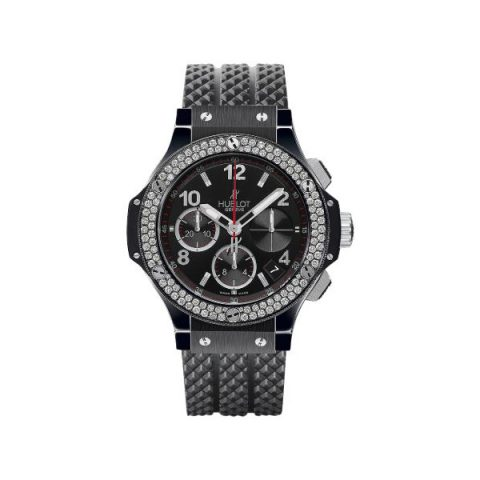 HUBLOT BIG BANG CHRONOGRAPH 41MM LADIES WATCH