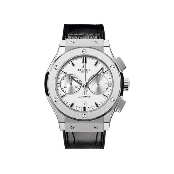HUBLOT CLASSIC FUSION CHRONOGRAPH MEN'S WATCH