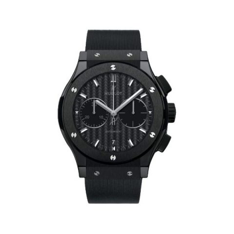 Hublot Pre-owned Classic Fusion Chronograph 42mm Ceramic Mens Watch
