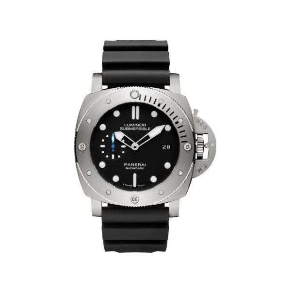 OANERAI LUMINOR SUBMERSIBLE 1950 3 DAYS AUTOMATIC 47MM MEN'S WATCH