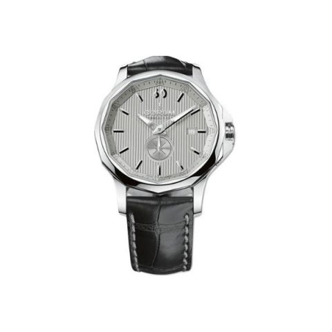 CORUM ADMIRAL'S CUP LEGEND 42MM STAINLESS STEEL MEN'S WATCH