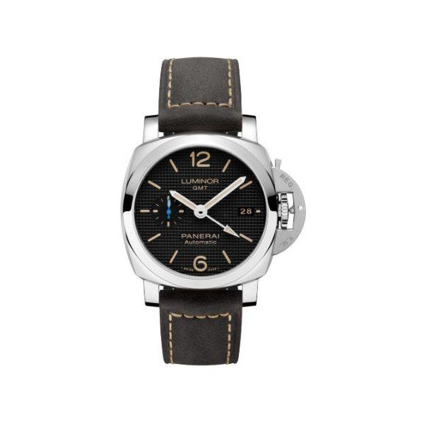 PANERAI LUMINOR 1950 42MM STAINLESS STEEL MEN'S WATCH