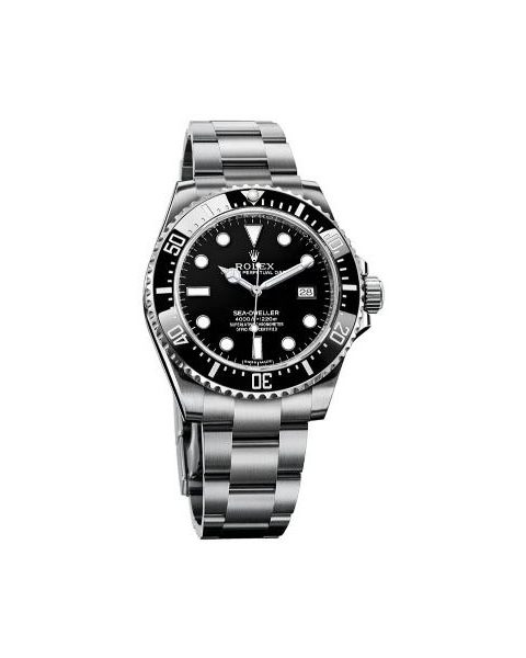 Rolex Pre-owned Sea Dweller Oyster Perpetual 40mm Men's Watch