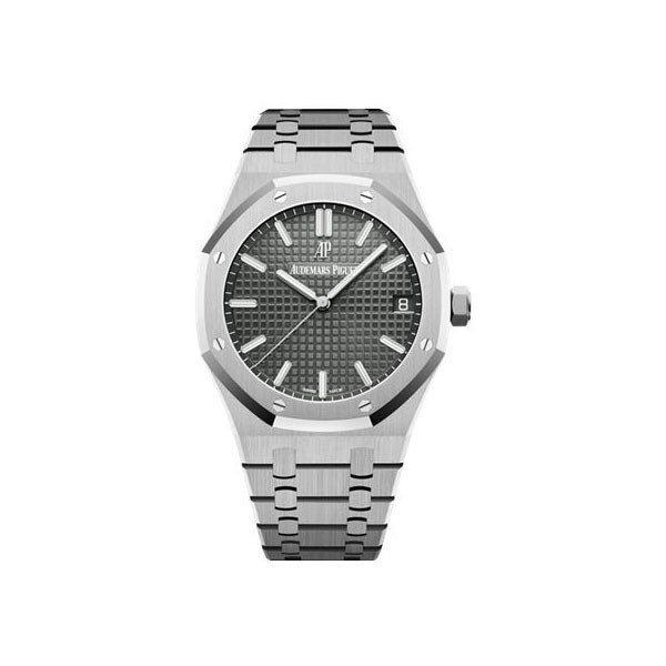 AUDEMARS PIGUET ROYAL OAK 41MM STAINLESS STEEL MEN'S WATCH