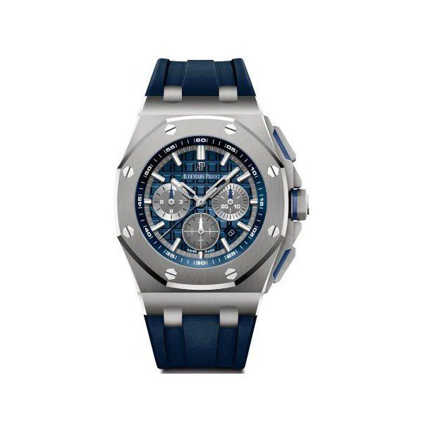AUDEMARS PIGUET ROYAL OAK OFFSHORE CHRONOGRAPH 42MM TITANIUM MEN'S WATCH