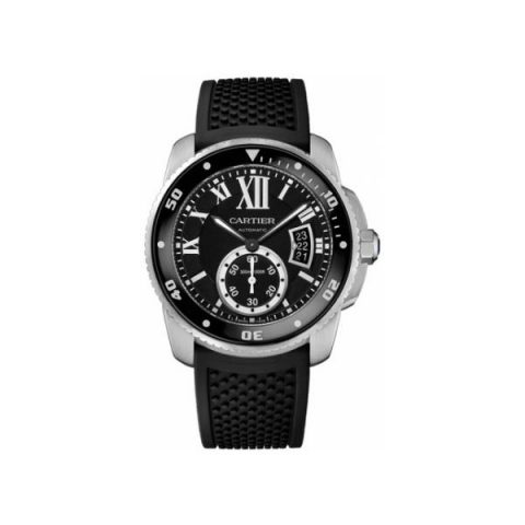 CARTIER CALIBRE DE CARTIER DIVER 42MM ADLC MEN'S WATCH