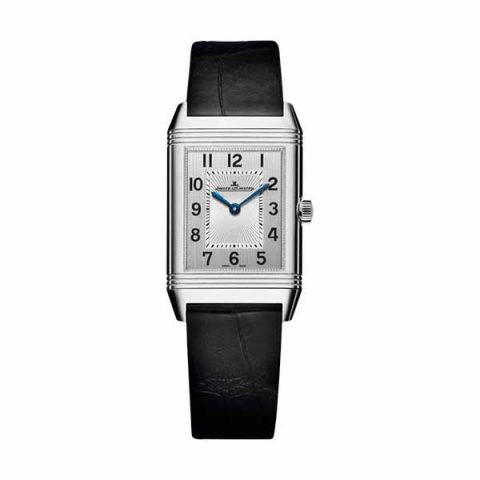 JAEGER LECOULTRE REVERSO CLASSIC MEDIUM THIN 40.1MM X 24.4MM MEN'S WATCH