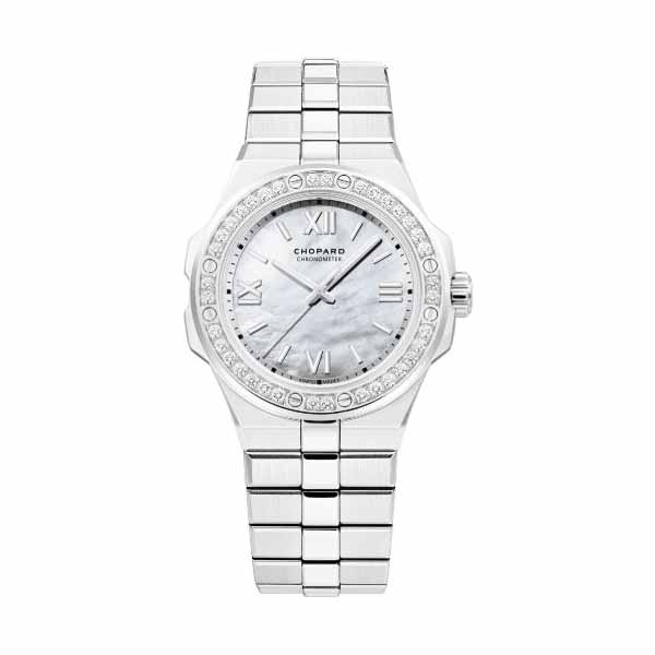 CHOPARD ALPINE EAGLE 36MM STAINLESS STEEL UNISEX WATCH