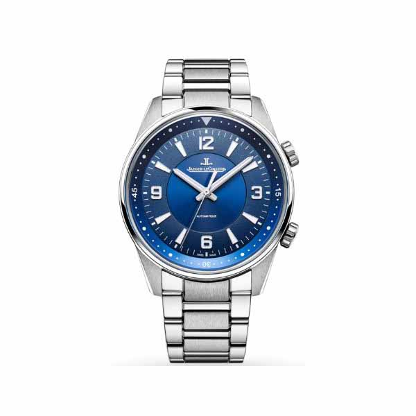 JAEGER LECOULTRE POLARIS 41MM STAINLESS STEEL MEN'S WATCH