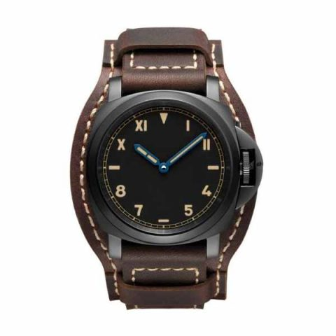 PANERAI LUMINOR 1950 44MM TITANIUM MEN'S WATCH REF. PAM00779