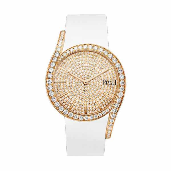 PIAGET LIMELIGHT 38MM 18KT ROSE GOLD LADIES WATCH