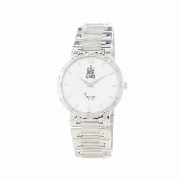 PIAGET DANCER ASPREY 31.5MM 18K WHITE GOLD LADIES WATCH