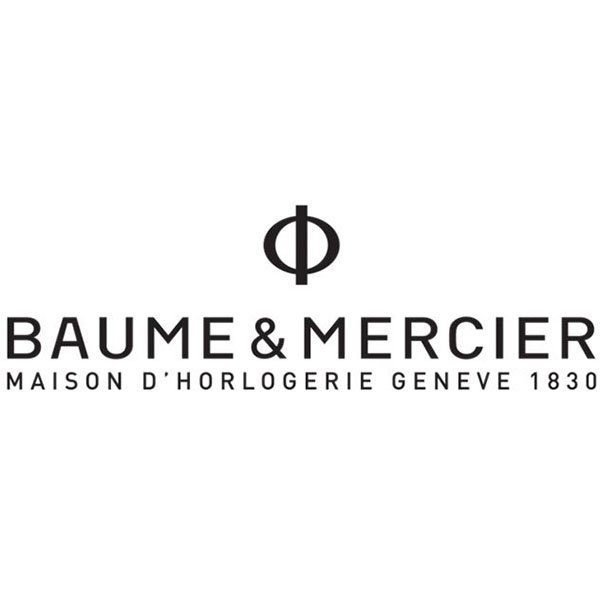 BAUME & MERCIER CAPELAND LIMITED EDITION 44MM STAINLESS STEEL MEN'S WATCH