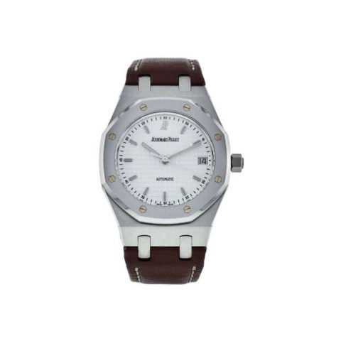 AUDEMARS PIGUET ROYAL OAK PICTET & CIE SPECIAL EDITION 36MM STAINLESS STEEL MEN'S WATCH
