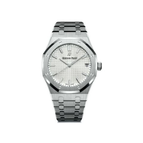 AUDEMARS PIGUET ROYAL OAK SELFWINDING STAINLESS STEEL MEN'S WATCH