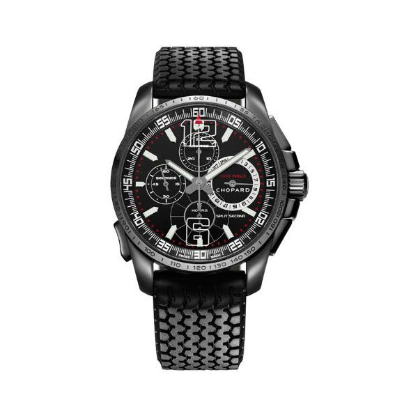 CHOPARD MILLE MIGLIA CHRONOGRAPH 44MM STAINLESS STEEL MEN'S WATCH