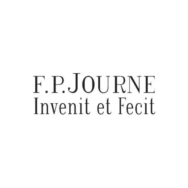 F.P. JOURNE OCTA AUTOMATIQUE LUNE 40MM PLATINUM MEN'S WATCH