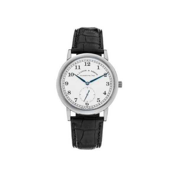 A LANGE & SOHNE 1815 35.9MM PLATINUM MEN'S WATCH