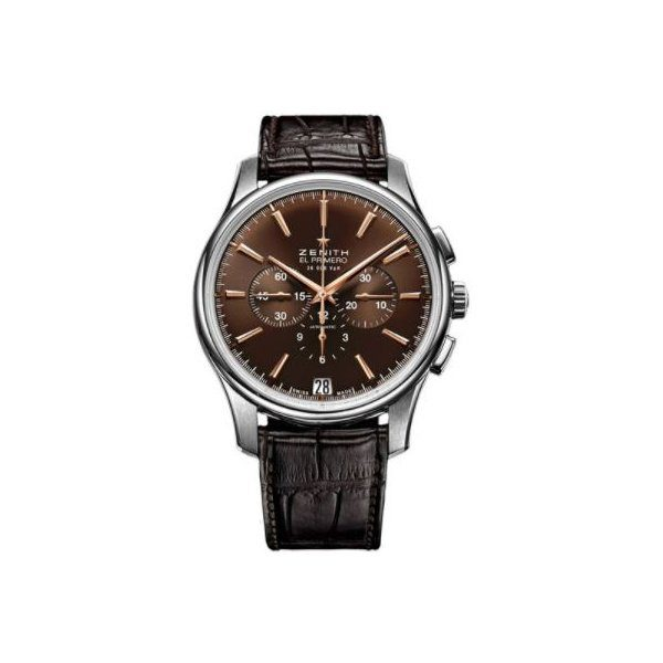 ZENITH CAPTAIN CHRONOGRAPH MEN'S WATCH