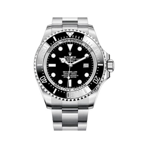 PFOFESSIONAL ROLEX DEEPSEA MEN'S WATCH