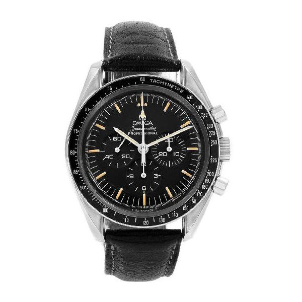 OMEGA 1969 VINTAGE SPEEDMASTER 42 MM MENS WATCH