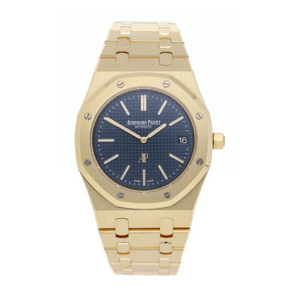 AUDEMARS PIGUET ROYAL OAK JUMBO EXTRA THIN