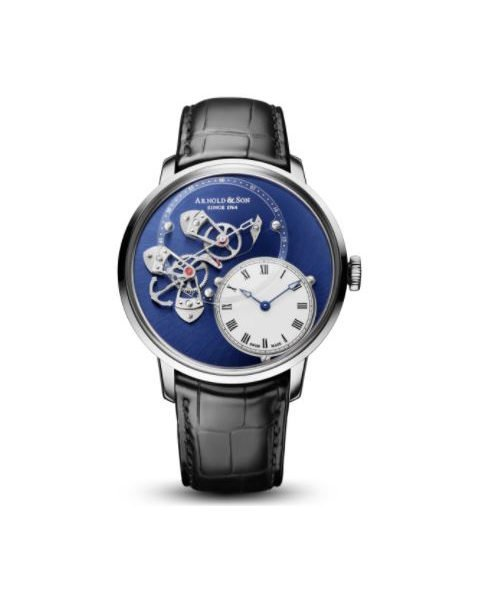 ARNOLD & SON LIMITED EDITION 10PCS