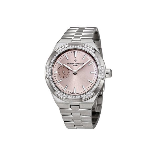 VACHERON CONSTANTIN OVERSEAS AUTOMATIC 37MM LADIES WATCH
