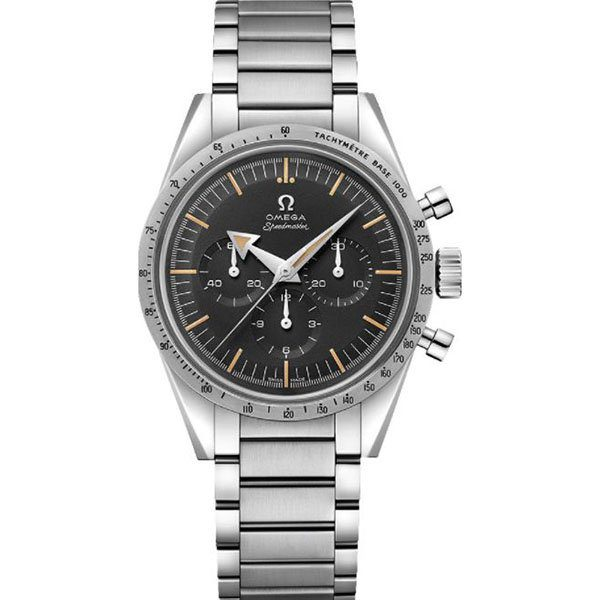 OMEGA 1957 TRILOGY SET LIMITED 557 SPEEDMASTER 38.6 MM MENS WATCH