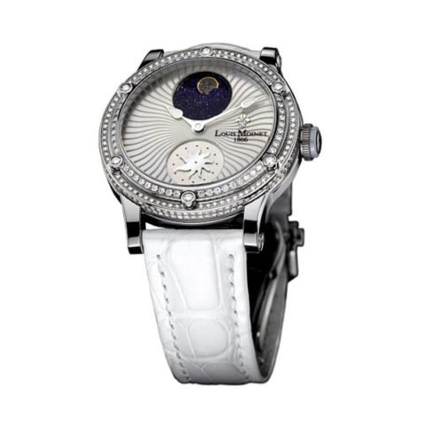 LOUIS MOINET STARDANCE LADY LIMITED EDITION 365 PIECES