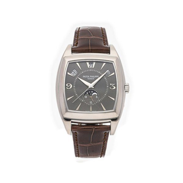 PATEK PHILIPPE GONDOLO CALENDARIO MEN'S WATCH Ref. 5135G-010