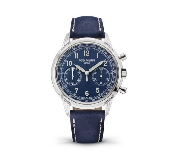 Patek Philippe Pre-Owned Complications Chronograph Ref. 5172g-001