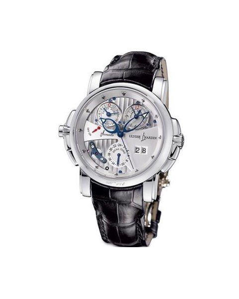 Ulysse Nardin Pre-owned Sonata Cathedral Men's Watch