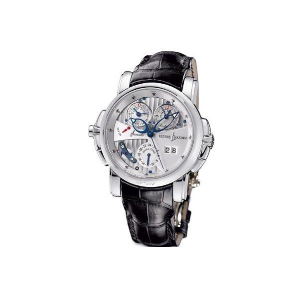 ULYSSE NARDIN SONATA CATHEDRAL MENS Watch