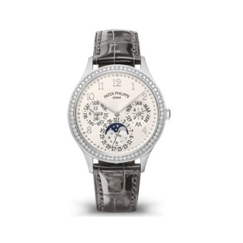 PATEK PHILIPPE 7140G-001 PERPETUAL CALENDAR GRAND COMPLICATIONS