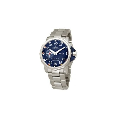 CORUM ADMIRAL'S CUP ADMIRAL'S CUP COMPETITION 48 MEN'S WATCH