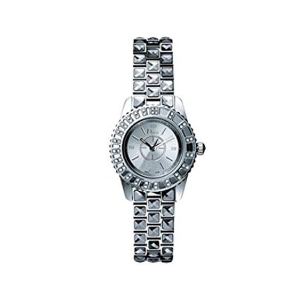 CHRISTIAN DIOR CHRISTAL LADIES WATCH