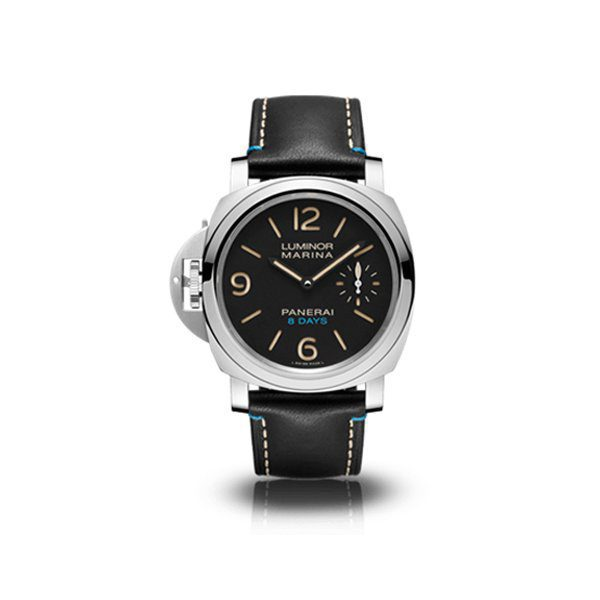 PANERAI LUMINOR LEFT-HANDED 8 DAYS - 44MM REF. PAM00796