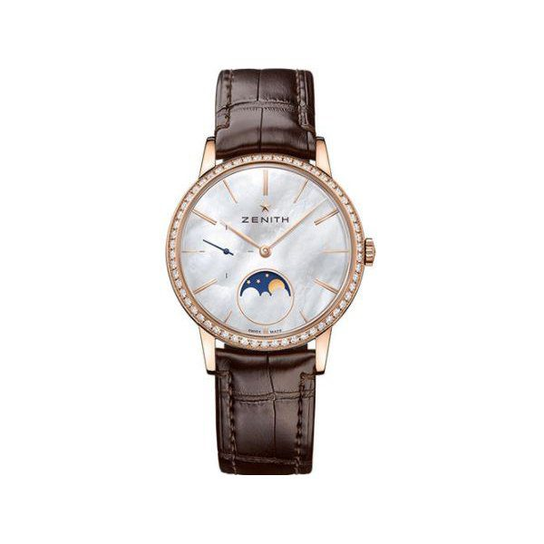 ZENITH ELITE LADY MOONPHASE REF. 22.2320.692/80.C713
