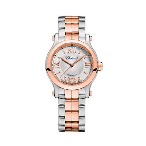 CHOPARD HAPPY SPORT AUTOMATIC 30MMLADIES WATCH REF. 278573-6002